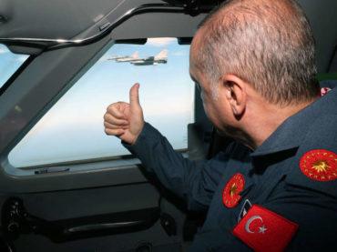 Americi je problem visoki stepen turske nezavisnosti