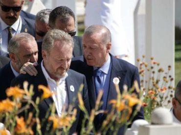 Turska snažno podržava BiH u svim integracionim procesima