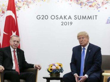 Trump nije (odmah) za uvođenje sankcija Ankari