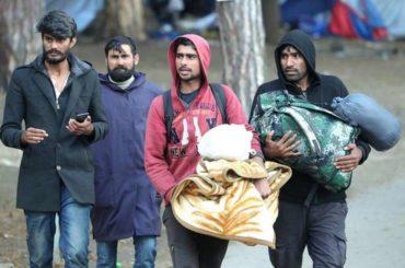 Zašto su izbjeglice uvijek osuđene na livadu
