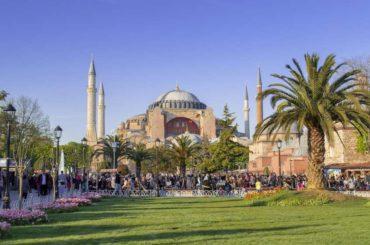 Grad na sedam brda: Manje poznate činjenice o osmanskoj arhitekturi Istanbula