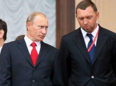 """Pripremanje terena u """"Aluminiju"""" za dolazak Olega Deripaske: Vraćanje dugova Rusima"""