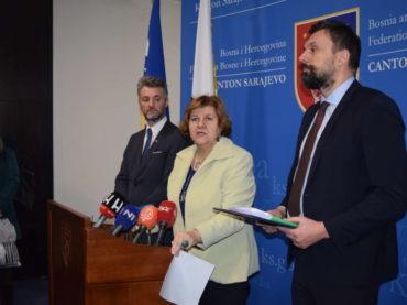 Uvid u polusvijet Elmedina Dine Konakovića