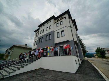 Temelj opstanku Bošnjaka u Glamoču