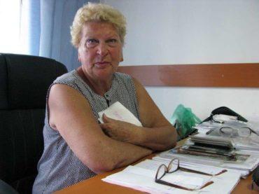 Sabira Mićanović, učiteljica života