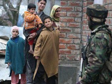Drama u Kašmiru