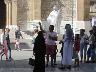 Više tumačenja sarajevske multietničnosti