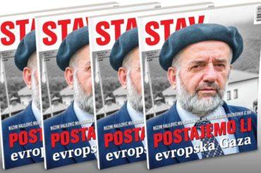 NOVI STAV: Postajemo li evropska Gaza