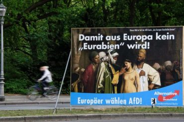 Kako je desničarska islamofobna teorija zavjere postala evropski mainstream