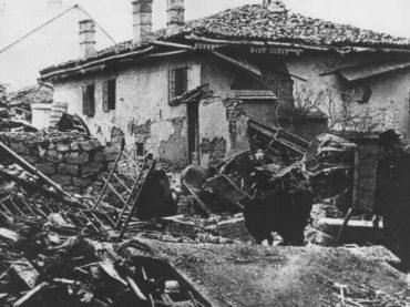 """U izbjegličkom logoru """"Alipašin most"""" ubijeno je više od 200 osoba"""