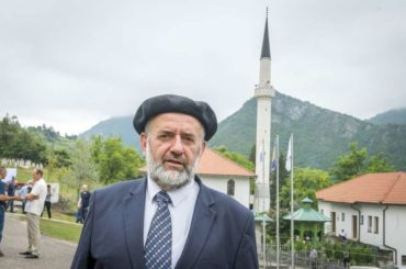 """""""Čini se da dio Bosne i Hercegovine postaje evropska Gaza"""""""