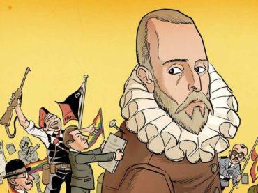 Uvod u historiju odnosa islama i Zapada (3): Mjesta susreta: Voltaire, Gibbon, Hindi, Cervantes, kahva…