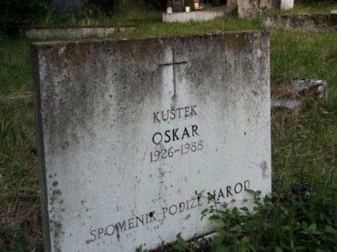 Istinita priča o Fočaku Oskaru Kušteku