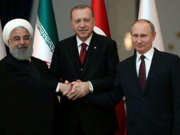 Pismo sirijskog ministarstva dovelo do velikog zaokreta