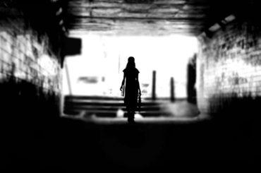 Grobnica za djevojčicu A. B.