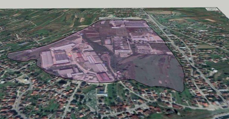 """Kako zaustaviti iseljavanje iz Krajine: Poslovna zona """"Kombiteks"""" kao primjer i model privrednog razvoja Bihaća i Krajine"""