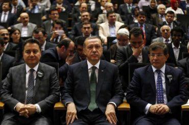 Kriza AKP-a ili kriza opozicije