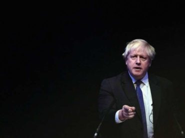 Turski korijeni Borisa Johnsona