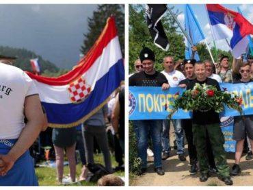 Proustaški desničari spremni su na savez s četničkim desničarima