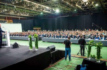 Kongres SDA kao najvažniji politički događaj u Bosni i Hercegovini:  DEMOKRATSKA AKCIJA I POPULISTIČKA REAKCIJA