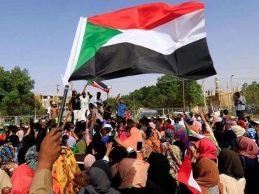 Težak put sudanske demokracije