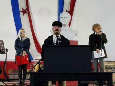 Kantonalizam, komunizam i terorizam
