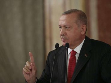 Erdogan: Neka ovaj Kurban bajram bude prilika za oslobađanje i buđenje muslimana