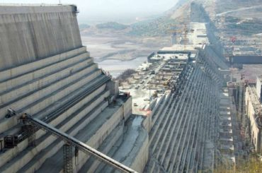Sukob oko brane na Nilu