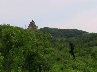 Podvidača kod Sanskog Mosta: Zaboravljeno mjesto krajiških begova