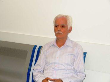 Radomir Šušnjar osuđen za živu lomaču