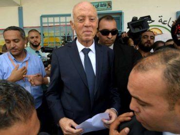 Robot pobjednik izbora u Tunisu