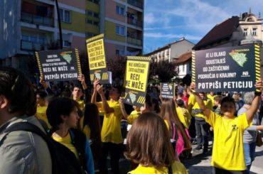Trgovska gora trese odnose u Bosni Hercegovini: Kad entitetu zatreba država