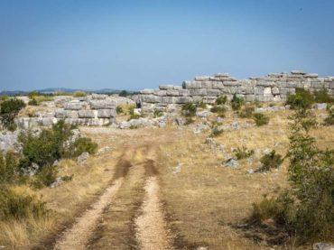 Misterija kiklopskih zidina drevnog Daorsona kod Stoca