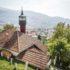 Džamija Rogo-zade, turbe i mezaristan: Mjesto gdje se želje ostvaruju