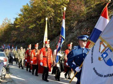 Molitveni dan za domovinu Hrvatsku
