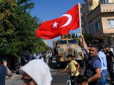 Kad zavlada licemjerje: Akcija turske vojske ujedinila komunjare, naciste i cioniste