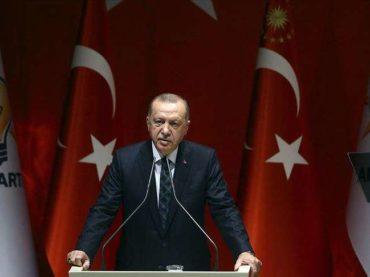 Erdogan: Islamofobija je bolest koja se širi brže od koronavirusa
