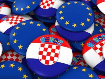 EU tetoši Hrvatsku