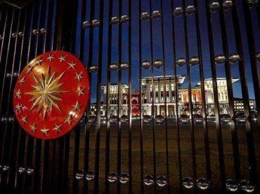 TURSKO PREDSJEDNIŠTVO: Svijet mora podržati plan Turske za sjeveroistočnu Siriju