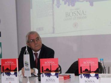 """""""Bošnjaci i Albanci moraju bolje sarađivati"""""""