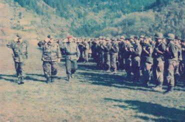 Predstavljamo monografiju: Žepska brigada u ratu 1992.-1995.