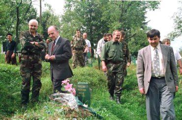 28 godina od pogibije Hajrudina Mešića: Heroj je poštedio čovjeka koji ga je pokušao ubiti