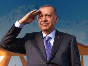 Erdogan na komemoraciji u Potočarima: I nakon 25 godina bol je svježa, nećemo zaboraviti Srebrenicu
