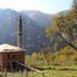 Sija alem džamije u Klotjevcu