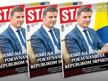NOVI STAV: Konačno poravnanje sa Republikom Srpskom