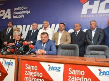 Šta je ostalo od državnosti Bosne i Hercegovine