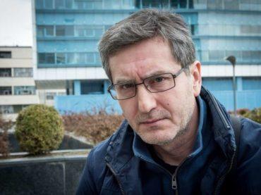 Kako sam s Jasmilom Žbanić pravio scenarij za film o Srebreničkom genocidu