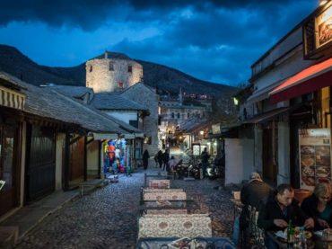 Izbori u Mostaru pitanje su slobode