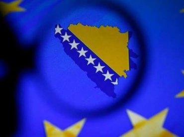 Nema ulaska u EU, Hrvatska postaje predziđe Evrope