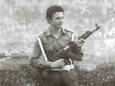 """Prije 26 godina poginuo je """"zlatni ljiljan"""" Šeherzad Šarić: ČESTITI KOMANDIR ŠARKA"""